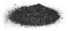 Activated charcoal BAU-MF