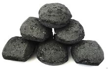 Blocks of charcoal 4 kg