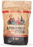 Charcoal birch 5 kg